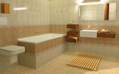 Zalakerámia - KAPRI #tiles #bathroom