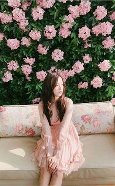 Black Pink Jisoo