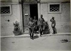 dalvenetoalmondo: 1917. I VENETI  A MANGIAR ERBA PER VOLERE ITALIANO...