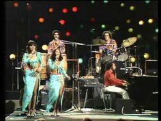 Sergio Mendes & Brasil 77 - Mas que nada 1978