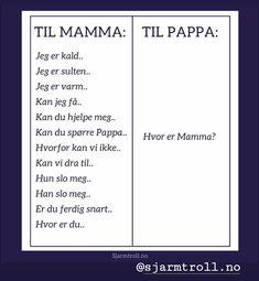 Lyder kjent....? 🥴 . . . #sjarmtroll #norskdesign #norsknettbutikk #hverdagsliv #hverdag #hverdagsglede #livetmedbarn #småbarnsliv #småbarnsforeldre #foreldreogbarn #foreldre #mamma #pappa