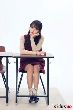 EXO's D.O and Kim So Hyun make an adorable couple | allkpop.com
