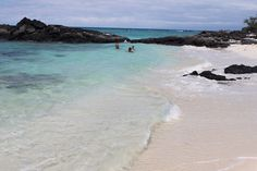 Don't you wish you were spending your pau hana Friday afternoon here at Makalewena? #Here'sToTheWeekend!