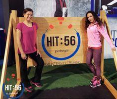 Octubre Rosa en HIT:56 hit56.com.mx