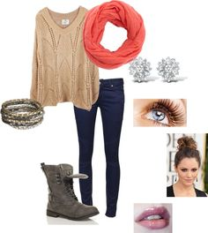"""All I Told You"" by lambluvr95 ❤ liked on Polyvore"