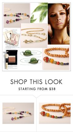 https://www.etsy.com/shop/Lolakedem 8 by ozil1982 on Polyvore featuring moda and Bobbi Brown Cosmetics