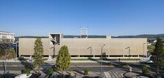 Galería de Edificio de Aparcamientos / JAAM sociedad de arquitectura - 1