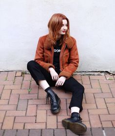 0fc66f68ed8a 27 Best Dr. Martens Festival Style Guide images