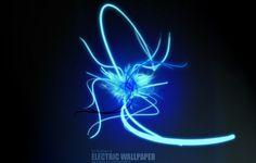 Electric Wallpaper HD