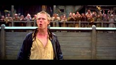 """A Knight's Tale- """"You have been weighed you have been measured and found wanting."""" Love this movie."""