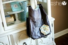 Introducing Abbey Lou Bags   How Does She...