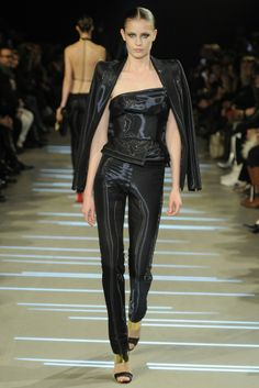 Alexandre Vauthier Spring Couture 2013