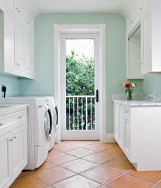 How to: Renovate your laundry room