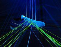 "Nike, Genealogy of innovation - ""Revolution"""