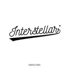 INTERSTELLAR instagram.com/thecoolwords/