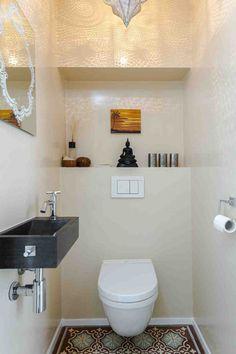 We definitely want wall mounted toilet basins.