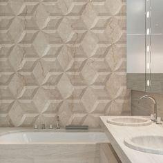 """Tile Decorative Trim Cristallo Glass 8"""" X 3"""" Decorative Vine Chair Rail Tile Trim In"""