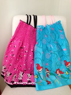 Cute summer dresses for little girls