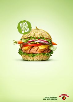 #food #advertisement