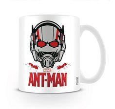 Ant-Man Tasse Marvel. Hier bei www.closeup.de