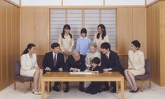 Her Imperial Highness Princess Aiko of Japan has begun her high school education. The 15-year-old started school atGakushuin Girls' Senior High School where she will complete her secondary educati…