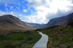 My family spent three days exploring Western Newfoundland and Gros Morne National Park on an August Road Trip across Eastern Canada. Within minutes of arriving in Newfoundland via ferry, I knew that three days would not be enough - I knew that I'd want to come back to explore more. The scenery across the western part of the province is simply spectacular.