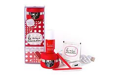 Enter for a chance to win at-home gel manicure kit