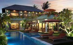 17 Luxury Villas In Bali Ideas Luxury Villa Bali Luxury