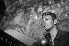 / David Bowie / Palacio Nacional / Cd. de México / 1997