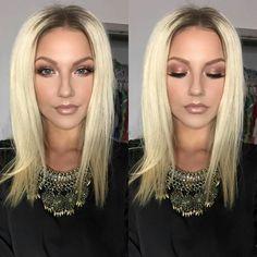 Alison Henry, make up artist. Wedding day makeup?