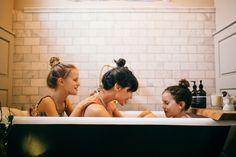 Girl to Girl: Like Mother, Like Daughter – Free People Blog