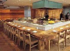 Roka, Charlotte Street - Sashimi, Miso Cod, Chilli Steak. Heaven