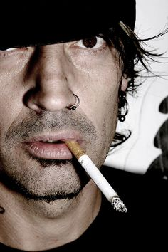 Tommy Lee.... handle with care... Its a Drummer Thing ....