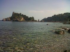 isola bella taormina sicily