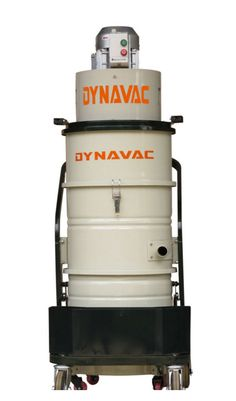 Hydra® Wet & Dry Industrial Vacuum Cleaners. Dynavac® Hydra Series industrial vacuum cleaners run on three-phase electricity and are fitted with cartridge filters. The Hydra Series industrial vacuum cleaners are designed for heavy-duty, continuous operation. These machines can be used to pick up both dry and liquid waste. Read more...http://www.dynavac.in/hydra-series-industrial-vacuum-cleaners/