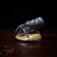 Lesser Hermit. #warhammer40k #gamesworkshop #kitbash #conversion