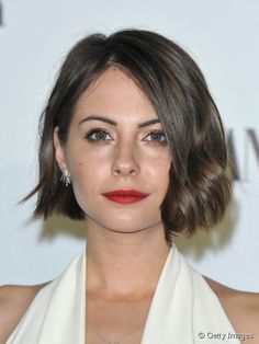 <span>Actress Willa Holland arrives at the Vanity Fair and Fiat Toast to '