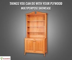 Things you can do with your #plywood.   Stay tuned with #plyduniya for such tips on plywood industry. - http://ift.tt/1HQJd81