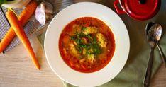 Penne, Thai Red Curry, Hamburger, Ethnic Recipes, Food, Essen, Burgers, Meals, Yemek
