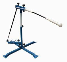 sklz hurricane swing machine