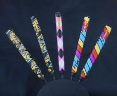 Loudmouth Putter Grips #usholeinone