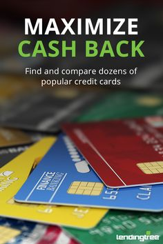 Most of us already have a card that pays 1% or maybe even 3% cash back. But imagine if you could increase you cash back potential to 10%? Just because a card�s been in your wallet for a long time doesn�t mean you need to stick with it forever. Use LendingTree to compare cards and find the one that�s truly best for you.