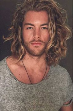 Große Männer Lange Frisuren Dicke Überprüfen Sie mehr unter http://mannerfrisuren.info/12603/grose-manner-lange-frisuren-dicke/