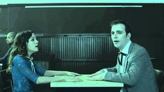 Song. But not video in class.  Kevin Johansen, Natalia Lafourcade - La  Fugitiva, via YouTube.