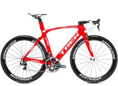 New Trek Madone Aero road bike 2016 (5)