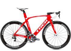 New Trek Madone Aero road bike 2016 (5)