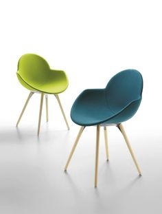 Polycarbonate chair COOKIE | Polycarbonate chair - Infiniti