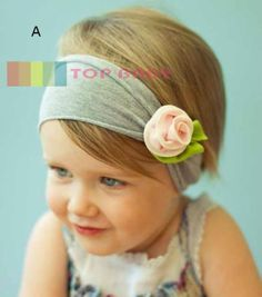 Baby-Headbands