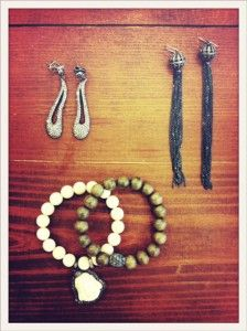 TSG Raleigh, Durham, Chapel Hill, NC: Vermillion Style The Woods Fine Jewelry