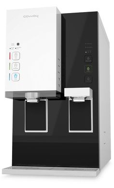 NEW Coway Harry: Malaysia's Large Capacity Home Water Filtration